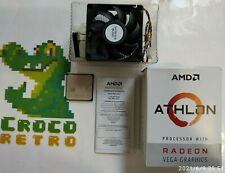 AMD Athlon 3000G AM4 Vega 3