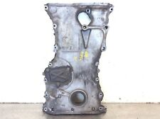 Honda Acura K24A 4Cyl Engine Timing Chain Case Cover Side Lid PPA RAA Used OEM