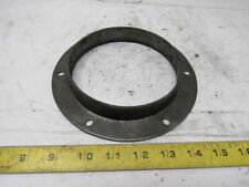 """5"""" Weld On Rigid Duct Pipe Flange Mounting Ring"""