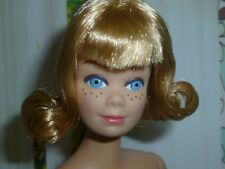 Barbie Vintage Repro 2014 Double Date Blonde Midge NUDE ~Unboxed~ Free U.S Ship