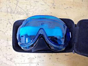 Honeywell Laser Safety Goggles 31-70152