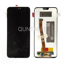 Huawei P20 Lite, Pantalla Completa NEGRA Tactil+Lcd sin marco Envío 24h