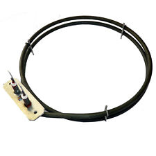Logik Fan Main Oven Cooker Element For LFTC50A12 LFTC60A12 LFTC60W12 LFTC50W12