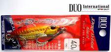 Duo Métal Jig Drag Metal Slow 40 grammes Pha0026 (9849)