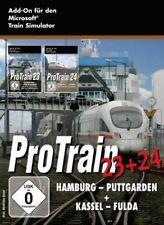 Pro Train 23 + 24 Bundle
