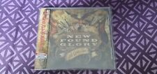 NEW FOUND GLORY - NOT WITHOUT A FIGHT CD JAPAN IMPORT EXCELLENT WITH OBI STRIP