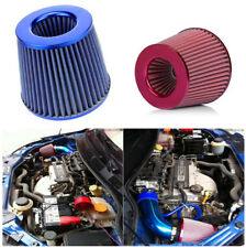 Durable High-flow Mushroom Head Air Filter for Modified Turbocharged Vechile