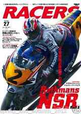 Racers Vol. 27 - Rothmans NSR Part 3 by Sun-a from Japan