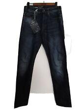 G-star Holmer Mens 5 Pockets Jeans Reinforced Workwear Pockets  Adjustable Bnwt