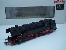 FB - Marklin 37097 Stoom lokomotief  BR 85 DB - AC DIG/SND - MFX - nieuw - ovp