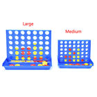Sports Entertainment Connect 4 Game Educational Board Game Toys for Kid GT
