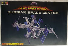 ARMAGEDDON : RUSSIAN SPACE CENTRE MODEL KIT MADE BY REVELL / MONOGRAM