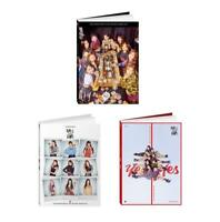Twice - YES or YES [Random ver.] (6th Mini Album) CD+Photocards+Free Gift