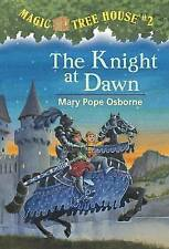 The Knight at Dawn by Pope Osborne Mary (Paperback, 1993) Magic Tree House 2
