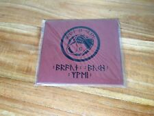 DEATH IN JUNE Braun Buch Zwei CD *SEALED* current 93 coil blood axis forseti