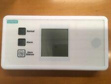 Siemens 570-210-005 Rev 5 PRESSURE MONITOR