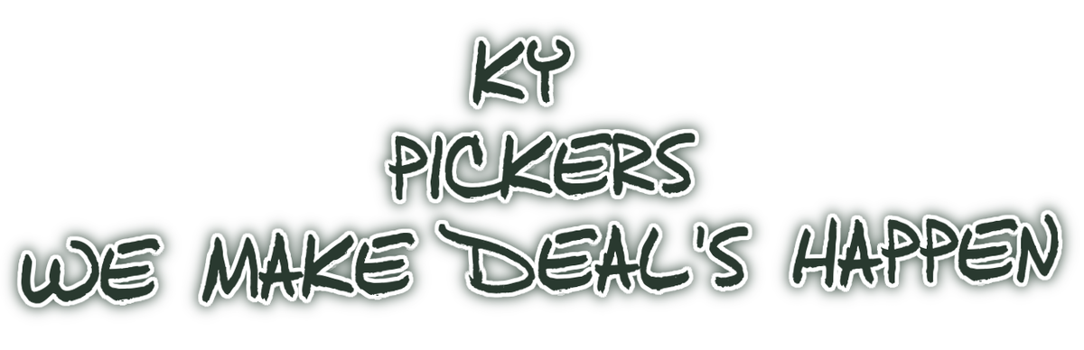 KY PICKERS