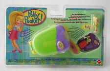Vintage 1998 Polly Pocket Flashlight Fun Hot Stuff Mattel
