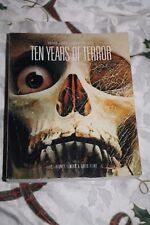Ten Years Of Terror - British Horror Films Of The 1970's - FINE - ULTRA RARE!!