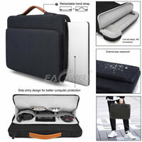 "Universal Laptop Sleeve Case Bag Handbag Pouch For 13"" 13.3"" 13.5"" 14"" NoteBook"