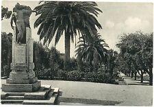 CERVETERI - MONUMENTO AI CADUTI (ROMA) 1962