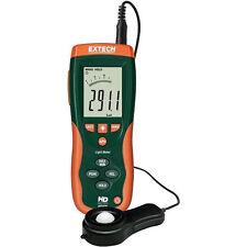HD400 Luxmeter Digital-Lichtmesser Lux meter Beleuchtungsmesser Belichtung