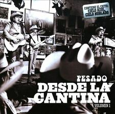 FREE US SHIP. on ANY 2 CDs! NEW CD Grupo Pesado: Desde La Cantina 1