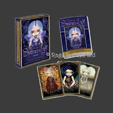 *ORACLE OF SHADOWS & LIGHT* By Jasmine Becket-Griffith & Lucy Cavandish