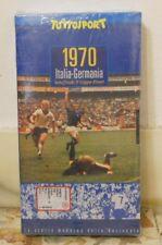 1970 - ITALIA - GERMANIA - VHS SIGILLATA