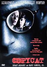 Copycat (DVD, 1998, Special Edition, snapcase, full & widescreen)
