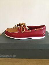 Timberland Men's  Icon Classic 2-Eye  Shoes uk size 11.5