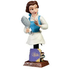 Disney Beauty & The Beast Belle Mirror Grand Jester Bust Statue - Sideshow