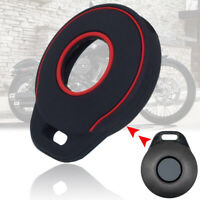 Remote Key Shell Fob Cover Silicone For Harley Davidson Softail Dyna Touring