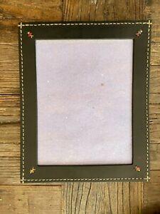 Henry Beguelin Leather Frame-