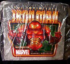 Iron Man Hulkbuster Marvel Comics Bust Statue Hulk Buster Bowen Designs 2008