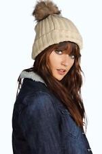 Cappelli da donna berretto in pelliccia