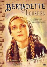 Bernadette of Lourdes [New DVD] Black & White, Dolby