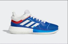 Adidas para hombre marquesina Boost Azul Real D96935 Zapatillas UK 8.5/EUR 42.5 y 9 EE. UU.