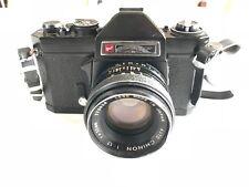 Black Gaf 35mm L-17 Camera