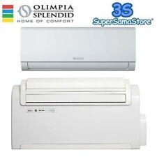Olimpia Splendid UNICO 10 HP Climatiseur Inverter Blanc sans Unité Extérieure 2,3kW (01802)