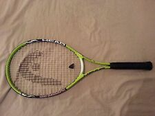 Head Tennis Racket Ti.agassi pro