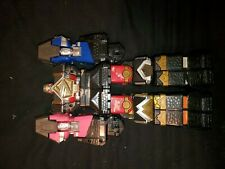 Mighty morphin power rangers shogun megazord