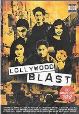 LOLLYWOOD BLAST 50 SMASH HIT VIDEOS SONGS DVD