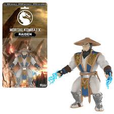 "Mortal Kombat X - Raiden Savage World 5.5"" Action Figure NEW Funko"