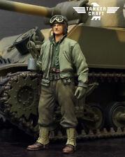 Tanker Craft 1/24 WWII U.S.Tanker resin figure