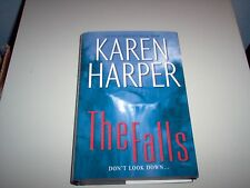 """The Falls"" by Karen Harper-hardback"
