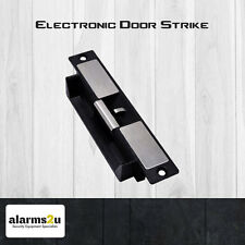 Electronic Door Strike / Lock | Electric Hardware | Access Control | Monitored