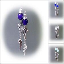 Drop/Dangle Stone Handcrafted Earrings