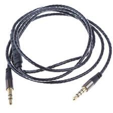 Cable de AUX con Botónes de Volumen Llamadas Accesorios para Coche