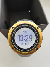 SUUNTO AMBIT 2S Athlete GPS watch Lime HR Boxed with accessories SS020133000